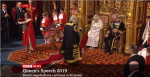 Queen's Speech in full: Government's plans set out – BBC News