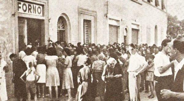 75° anniversario Strage del pane – 21 ottobre commemorazione a Palazzo Comitini di Palermo