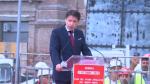 PALAZZO CHIGI: Punto Stampa del Presidente Conte a Genova | VIDEO