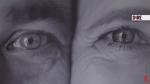 Lotta alla cecità, in Abruzzo visite oculistiche gratuite su tir Hi-tech IAPB | VIDEO