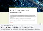 Partito Valore Umano (PVU) – P.V.U. al Centro-Sud