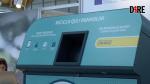 Arriva la cesta 'smart' per raccogliere i pannolini usati | VIDEO