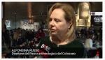 Il Parco del Colosseo celebra la filosofia, così il pensiero diventa pratica| VIDEO