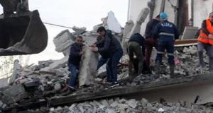 Partito Valore Umano (PVU) - Terremoti e dissesti vari