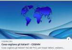 Partito Valore Umano (PVU) – Cosa vogliono gli Italiani?