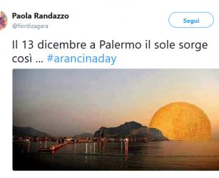Arancinadays, ecco le più buone di Palermo