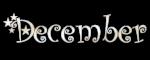 Almanacco del mese di  Dicembre