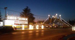 Magia per le festività natalizie a Parma con il Circo di Mosca