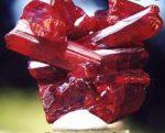 La magia delle pietre RUBINO