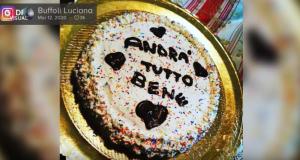 Coronavirus, la farina è il prodotto più acquistato: gli italiani chiusi in casa si riscoprono chef   VIDEO