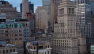 Coronavirus, strade deserte a New York per il lockdown: le immagini surreali dal drone   VIDEO