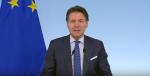PALAZZO CHIGI : Dichiarazioni alla stampa di Giuseppe Conte | VIDEO