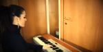 #Iorestoacasa, da Milano la dedica a Palermo della pianista Enea | VIDEO