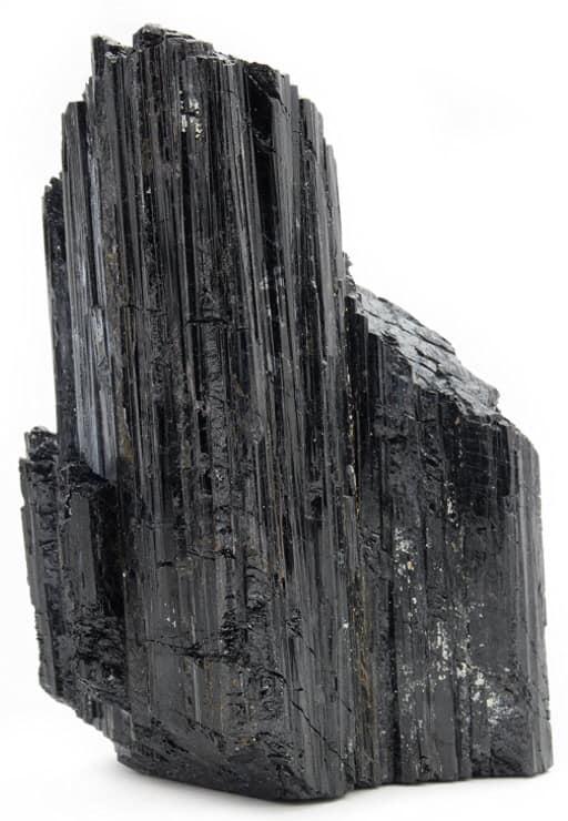 La magia delle pietre TORMALINA NERA