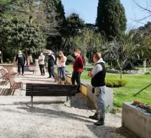 """Roma, Villa Maraini: """"A causa dell'isolamento per Coronavirus si rischia l'alcolismo"""""""