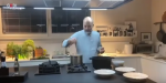 Coronavirus, i tagliolini dello chef Moreno Cedroni per #iocucinoacasa | VIDEO