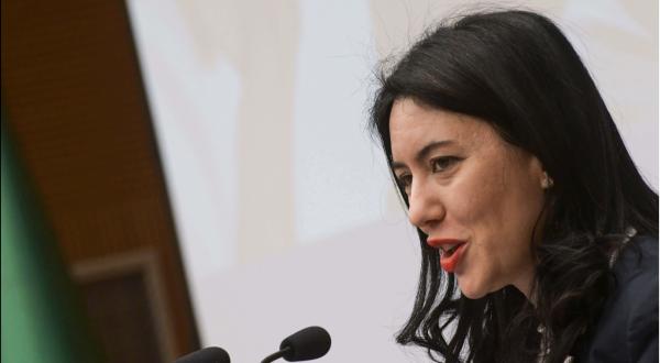 La ministra Azzolina sotto scorta dopo le minacce social