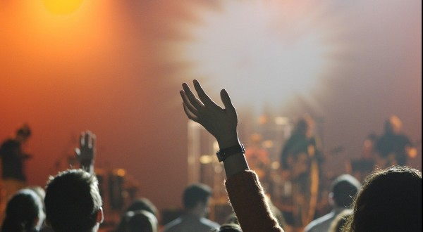 Irlanda anticipa: concerti possibili già ad agosto. Pronto un piano in 5 fasi
