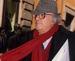 Roma avrà un Lungotevere dedicato a Federico Fellini