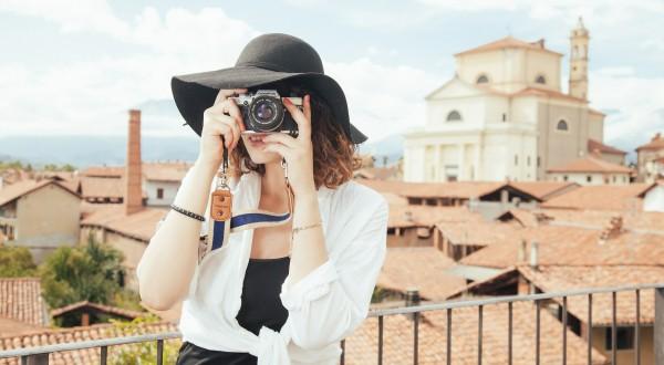 Frontiere chiuse con gli Usa, per l'Italia del turismo buco da quasi 2 miliardi