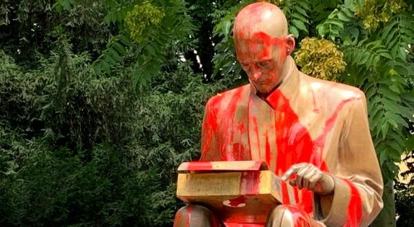 """""""Io, africana, non firmo per la rimozione della statua di Montanelli. Ecco perché"""""""