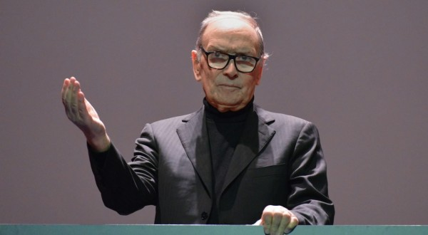 È morto il maestro Ennio Morricone
