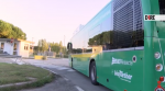 Autobus a biometano a Ravenna con il progetto 'Biomether' | VIDEO