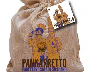 'pankarretto' - Il panettone salato made in Sicily