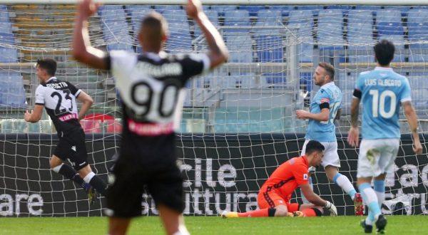 """Udinese, Cioffi """"Defezioni hanno accentuato l'adrenalina"""""""