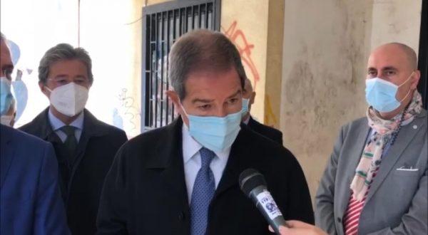"""Sicilia, Musumeci """"Al lavoro per strutture sportive in ogni Comune"""""""