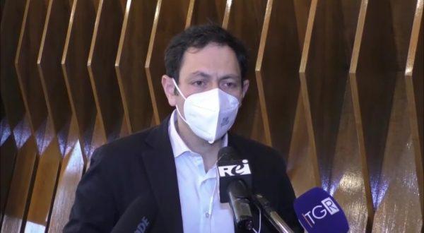 """Razza """"Dati sanità siciliana sono certificati dal Ministero"""""""