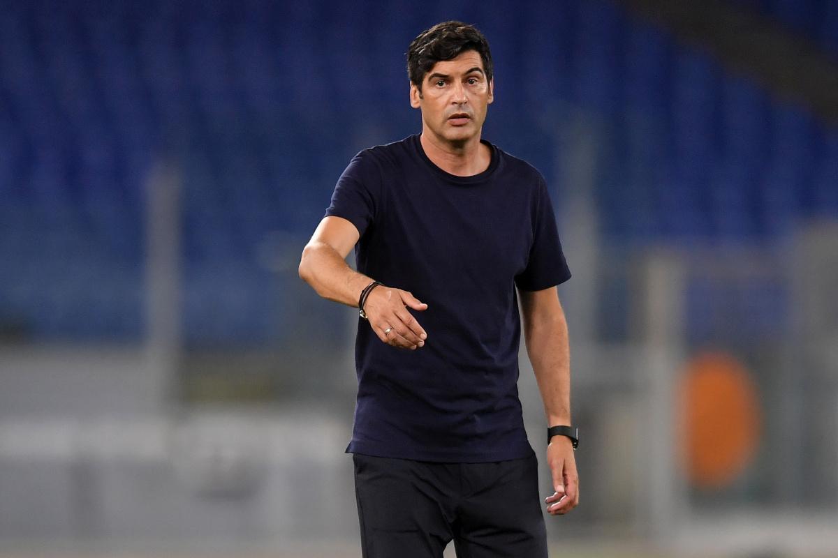 """Fonseca """"Roma in Europa League per dimenticare il ko con il Napoli"""""""