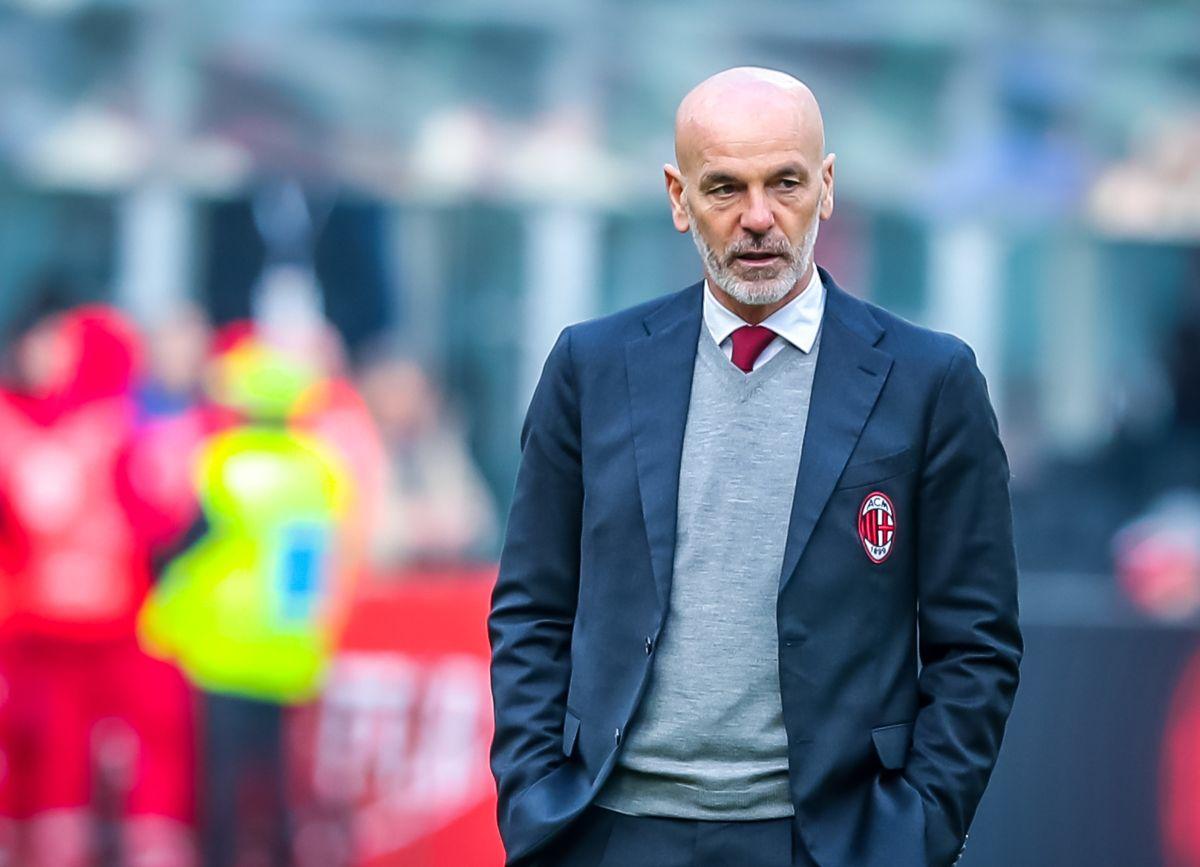 """Il Milan ritrova Pioli """"18 giorni lunghi, fiero della squadra"""""""