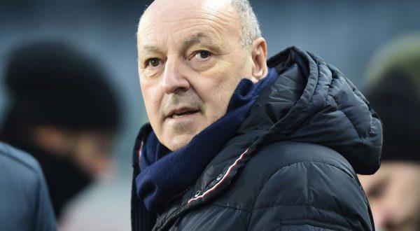 """Marotta """"Suning valuta opportunità nell'interesse dell'Inter"""""""