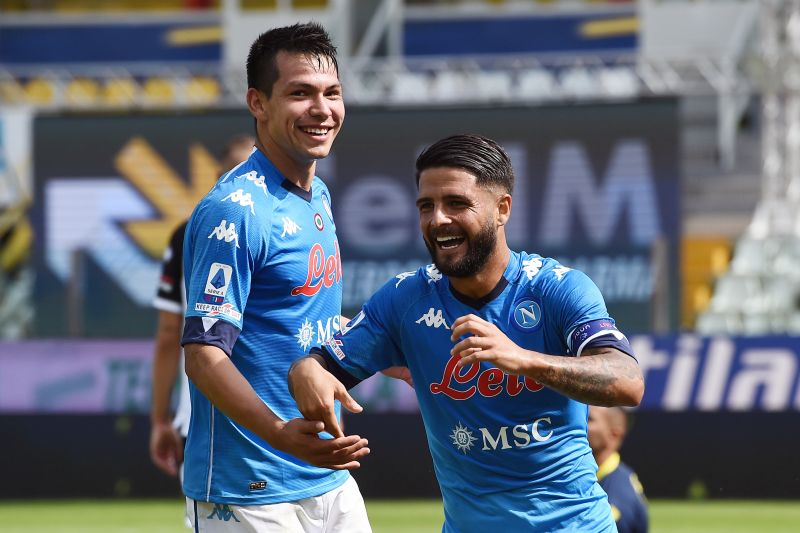 Napoli show al Maradona, 6-0 alla Fiorentina