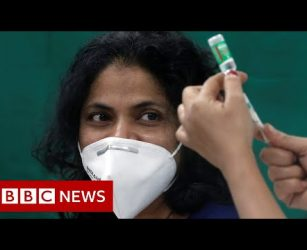 Covid vaccination: A 'bittersweet' moment for India's health workers