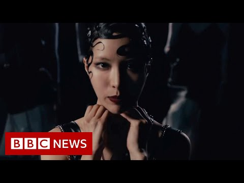 K-pop artist hopes to portray new powerful image of Asian women – BBC News