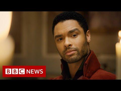 Bridgerton renewed for second series – BBC News