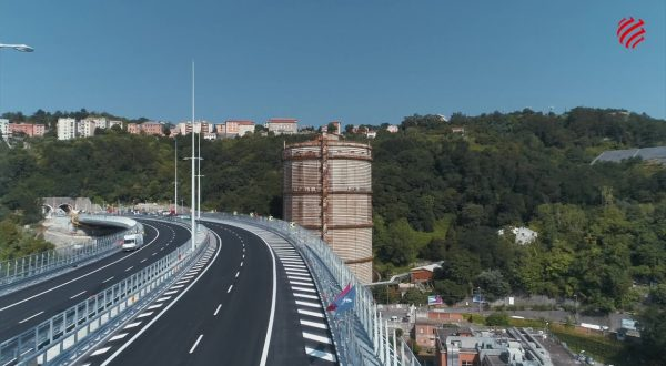 Il Ponte di Genova, modello per la ripartenza del Paese