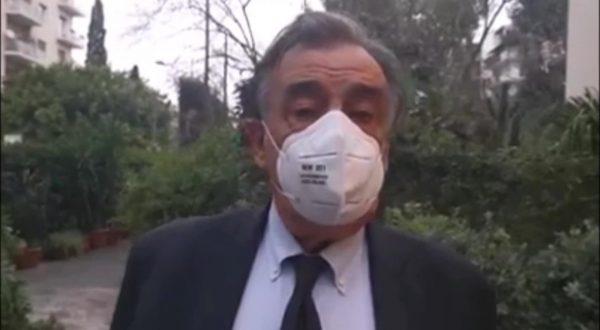 Covid, sindaco di Palermo vara ordinanza di chiusura piazze