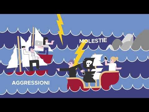 """Campagna di contrasto al cyberbullismo: """"Impara a proteggerti, naviga sicuro"""""""