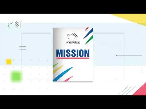 "Campagna di comunicazione ""AICS Creatori di Sviluppo"""