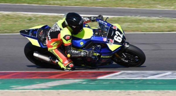 Incidente al Mugello, muore motociclista impegnato nel Trofeo Amatori