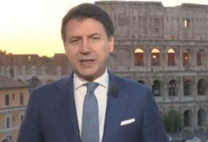 """Amministrative, Conte """"A Roma M5S ha ottimo candidato, è Raggi"""""""