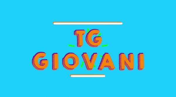 Tg Giovani – 9/5/2021