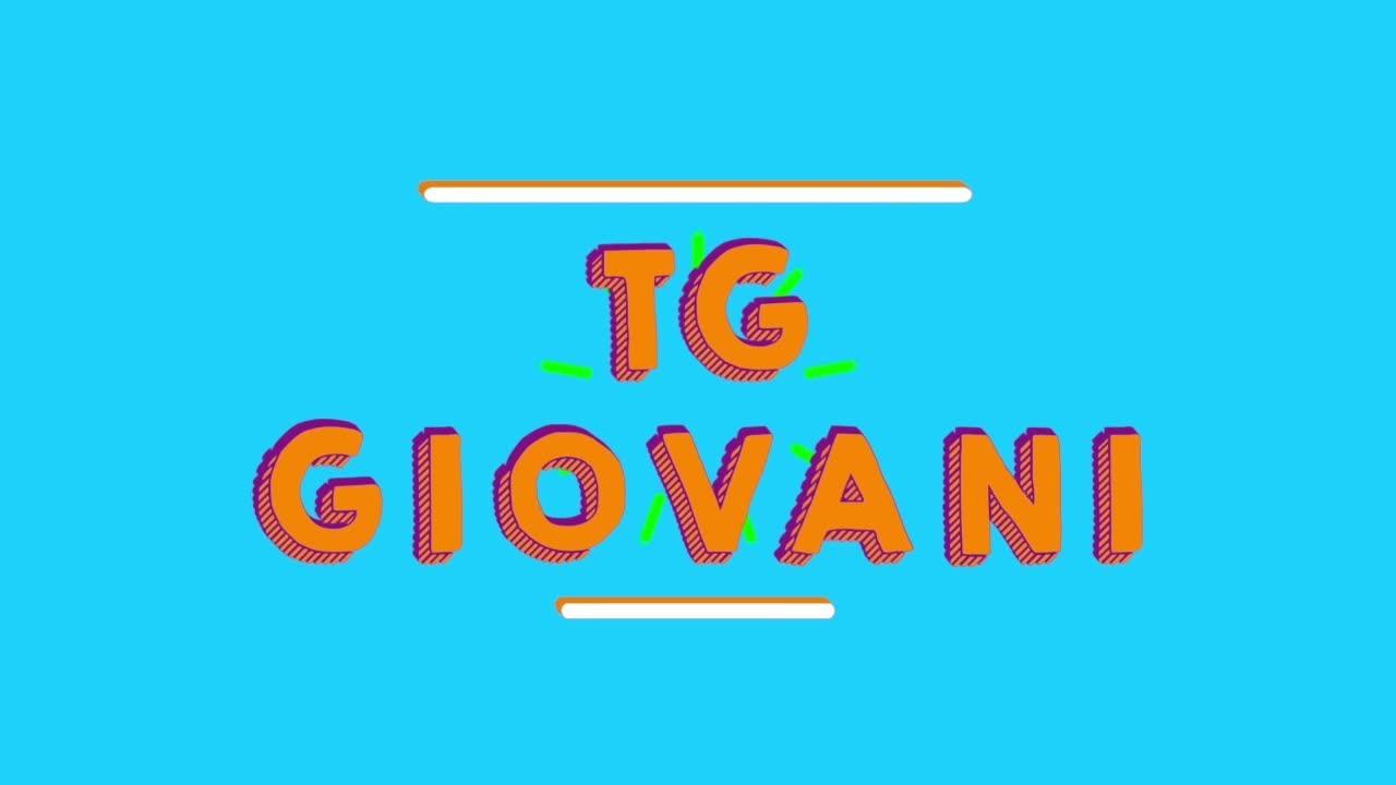 Tg Giovani - 9/5/2021