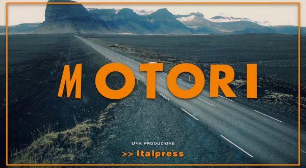 Motori Magazine – 30/5/2021