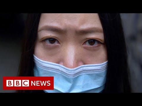 Asian hate crime in UK increases during pandemic – BBC News