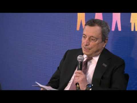 Porto Social Summit, intervento del Presidente Draghi alla tavola rotonda Employment and Jobs