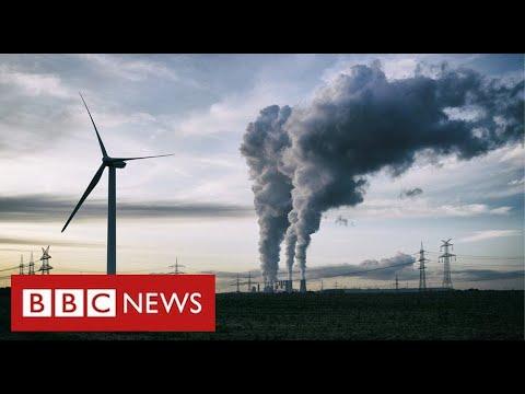 Glasgow climate change summit faces huge challenges – BBC News